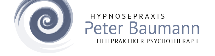 Hypnosepraxis Baumann Logo
